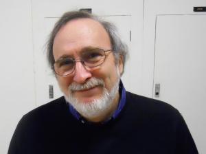 Michael Olesker